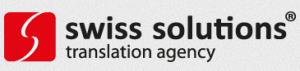 SWISS Solutions caută un erou!